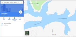 Lake Valdomar